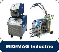 MIG/MAG Industrie